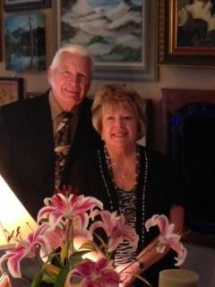 Robert & Susan Garden