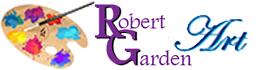 Robert Garden Art